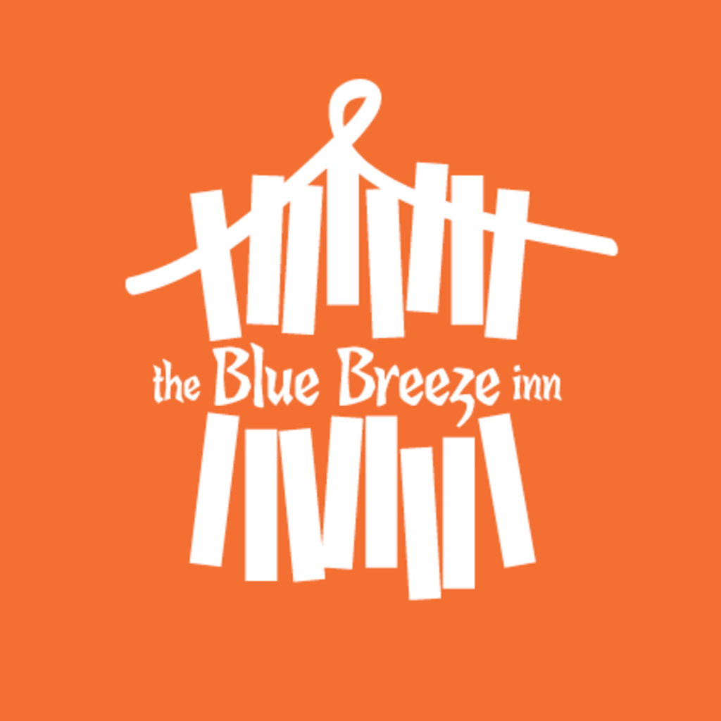 The Blue Breeze Inn