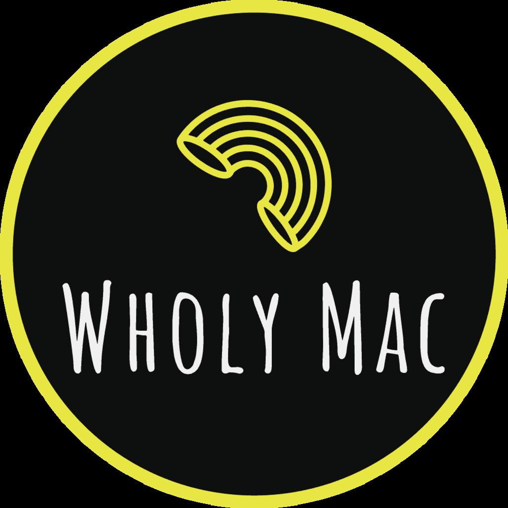Wholy mac